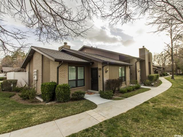 1599 E 6430 S, Salt Lake City UT 84121