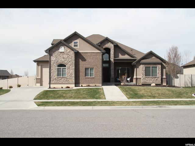 Single Family for Sale at 83 N 2975 W Layton, Utah 84041 United States