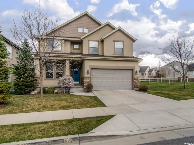 1449 E FIRELIGHT WAY, Sandy UT 84092