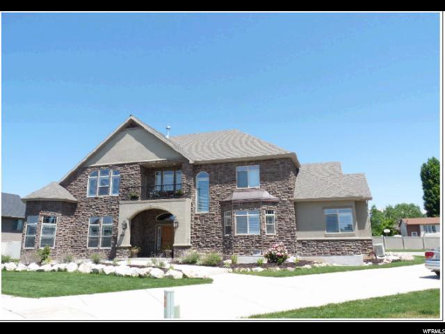 单亲家庭 为 销售 在 2401 S 550 W Syracuse, 犹他州 84075 美国