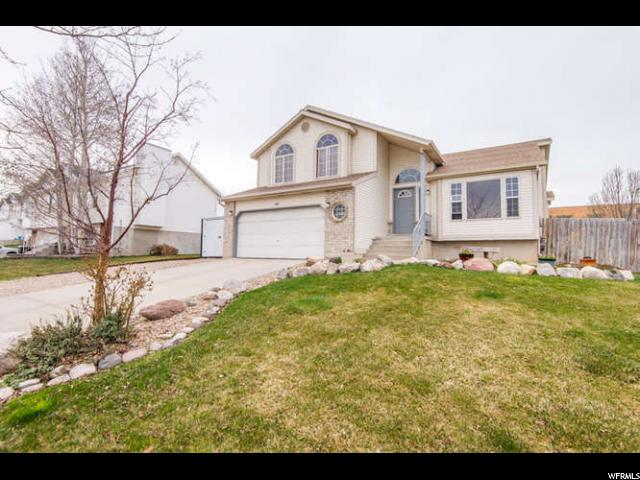 6302 CLOVER CREEK LN, Salt Lake City UT 84118