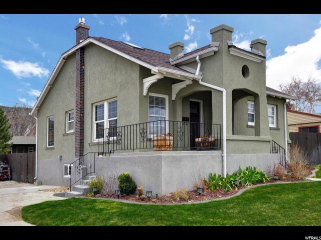 Unifamiliar por un Venta en 10228 S CARR FORK Road Copperton, Utah 84006 Estados Unidos