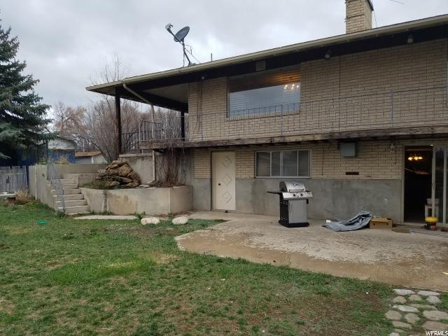 Additional photo for property listing at 164 E MAIN  Moroni, Utah 84646 Estados Unidos