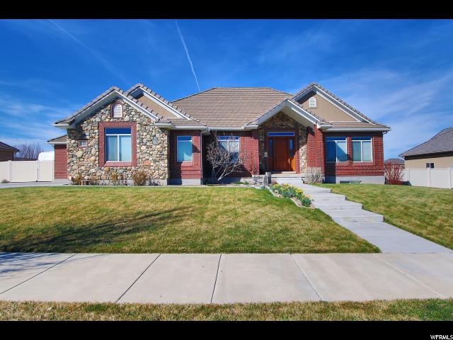 1402 W AMMON WAY, South Jordan UT 84095