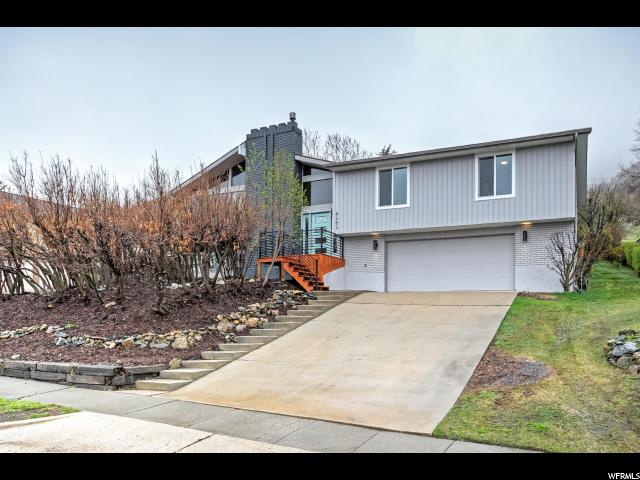 8263 S TOP OF THE WORLD, Cottonwood Heights UT 84121