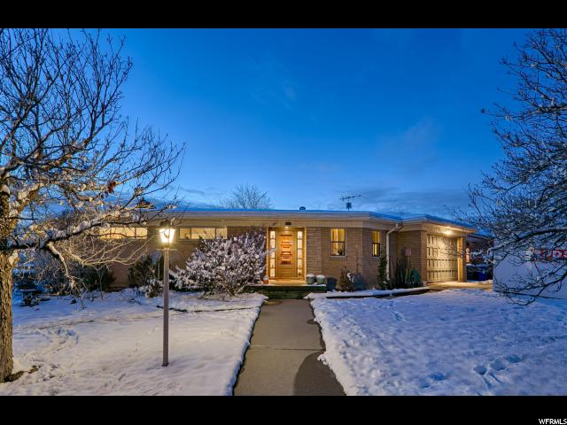 2536 E VILLAGE CIR, Salt Lake City UT 84108