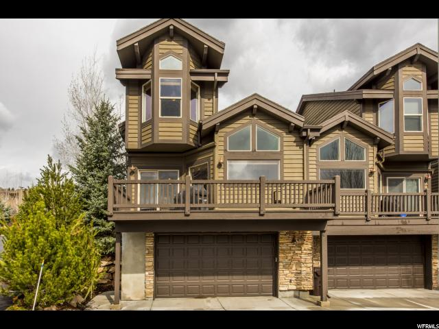 4051 W SADDLEBACK RD Unit 4, Park City UT 84098