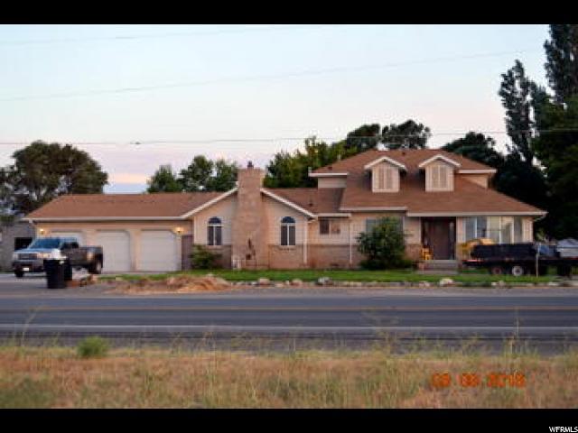 Один семья для того Продажа на 5185 W 15200 N Riverside, Юта 84334 Соединенные Штаты