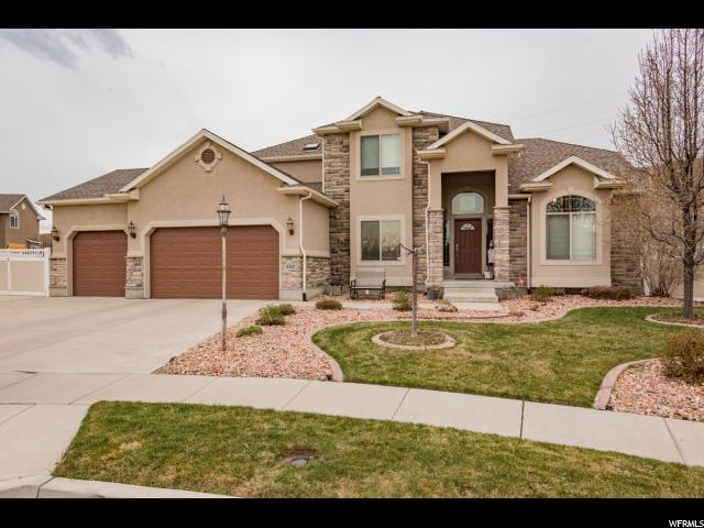 8302 S MEADOW ESTATES DR, West Jordan UT 84081