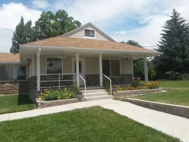 Single Family for Sale at 65 E 100 N Fairview, Utah 84629 United States