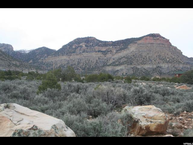Land for Sale at Address Not Available Kenilworth, Utah 84529 United States