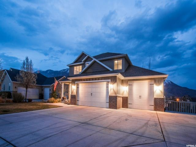 826 N 1220 W, Pleasant Grove UT 84062