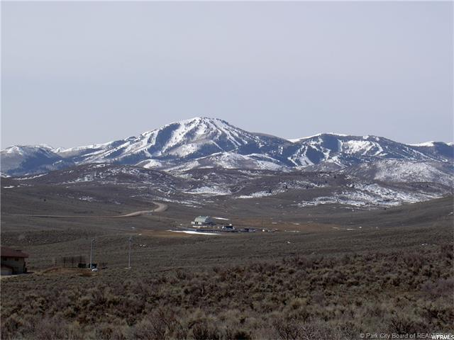 Land for Sale at 21 SS-69-B-11 LOOP W Road 21 SS-69-B-11 LOOP W Road Peoa, Utah 84061 United States