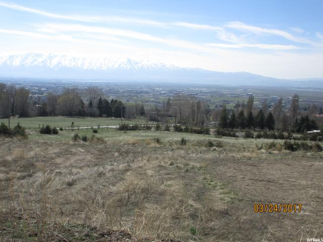 Land for Sale at Address Not Available Hyde Park, Utah 84318 United States