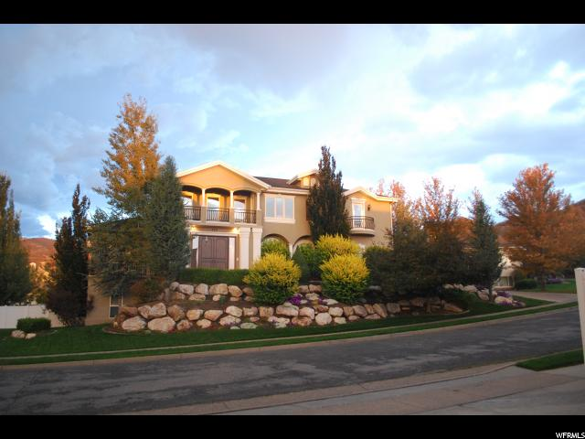 629 S SKYVIEW CIR, North Salt Lake UT 84054