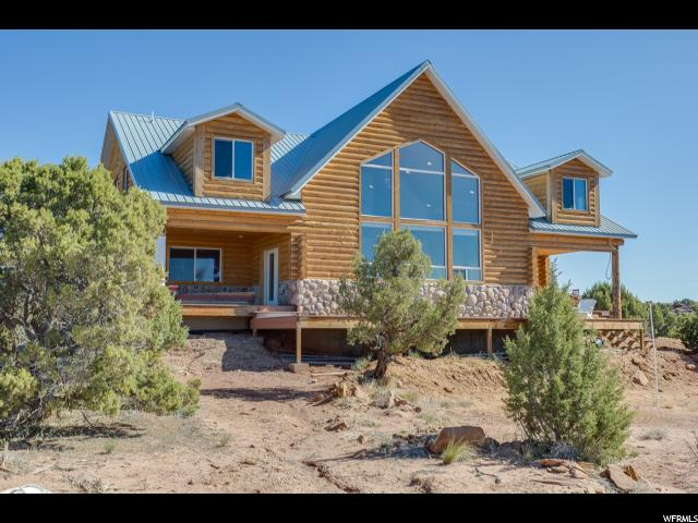Recreational Property للـ Sale في 678 N 12000 W Bluebell, Utah 84007 United States