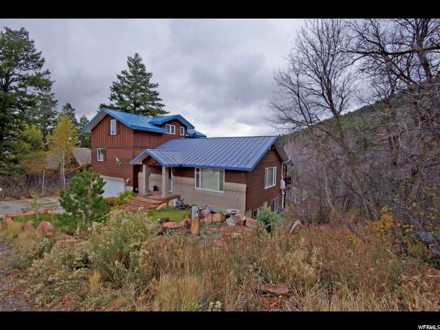 Single Family for Sale at 95 MATTERHORN Drive Park City, Utah 84098 United States