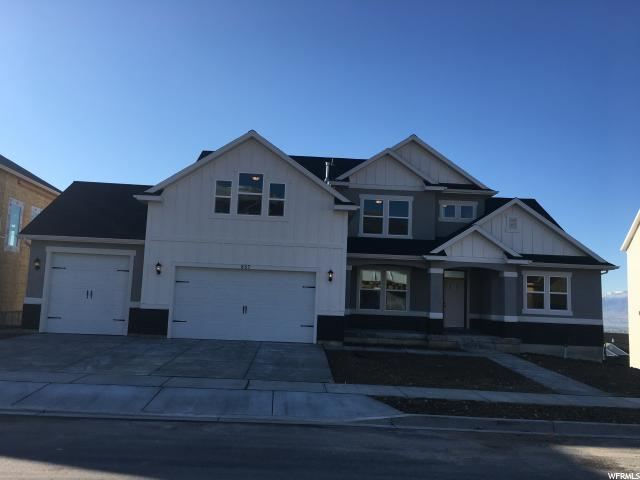 857 W SUMMER VIEW LN Unit 620, Lehi UT 84043