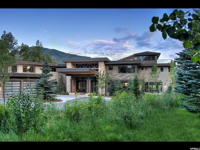 1334 LUCKY JOHN DR Unit 50, Park City UT 84060