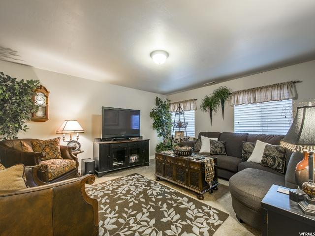 14328 S MEADOW BEND DR Herriman, UT 84096 - MLS #: 1438676