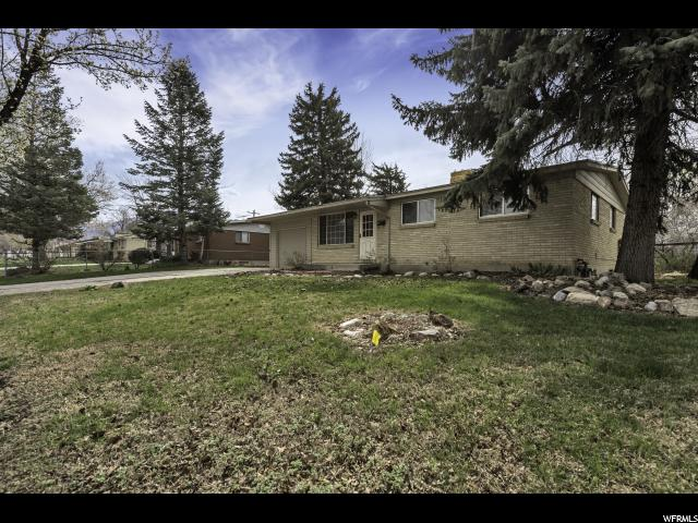 378 E 6230 S, Murray UT 84107