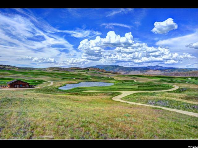 6295 E MAYFLY CT Heber City, UT 84032 - MLS #: 1438688