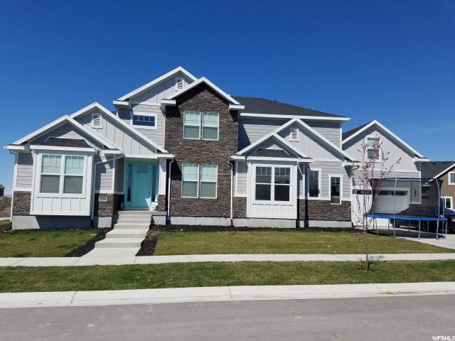Single Family for Sale at 134 S QUIVIRA Lane Vineyard, Utah 84058 United States