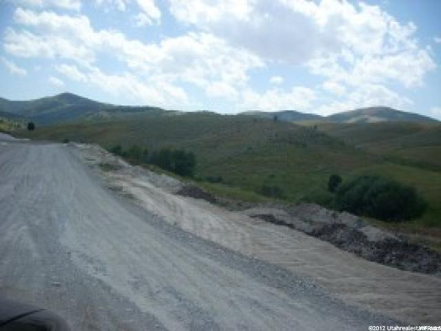 Land for Sale at 13655 N HIGHLANDER Circle Beaverdam, Utah 84306 United States