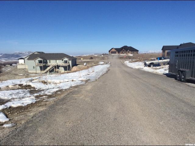 Additional photo for property listing at 13655 N HIGHLANDER Circle 13655 N HIGHLANDER Circle Beaverdam, 犹他州 84306 美国