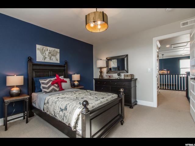 Additional photo for property listing at 837 W 1840 N 837 W 1840 N Unit: 8 Orem, Юта 84057 Соединенные Штаты
