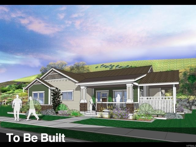 Unique la famille pour l Vente à 294 S 300 E 294 S 300 E Unit: 13 Millville, Utah 84326 États-Unis