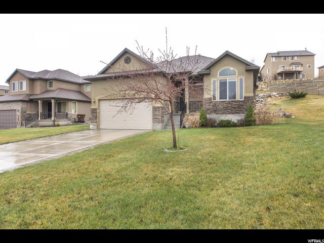 7899 N BROOKWOOD DR, Eagle Mountain UT 84005