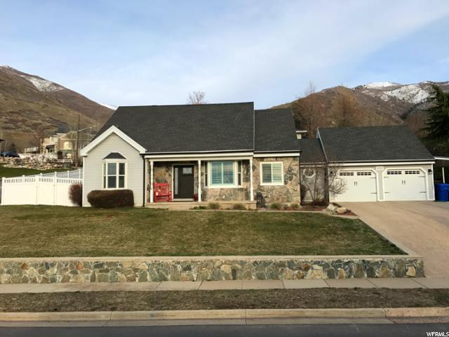 1082 N 100 W, Farmington UT 84025