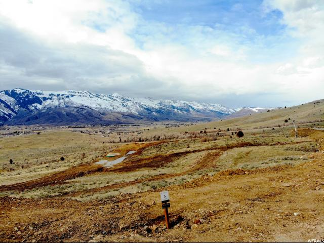 Additional photo for property listing at 4455 N SEVEN BRIDGES RD LOT 5 4455 N SEVEN BRIDGES RD LOT 5 Eden, Utah 84310 États-Unis