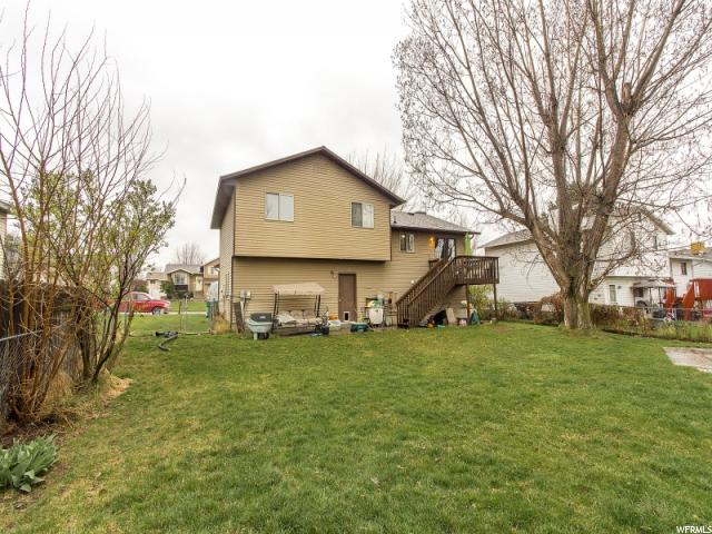 Additional photo for property listing at 2848 W 4375 S 2848 W 4375 S Roy, Utah 84067 United States