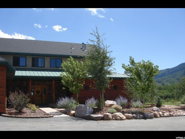 Single Family for Sale at 6470 N FORK Road Liberty, Utah 84310 United States
