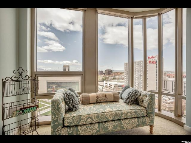 99 W SOUTH TEMPLE Unit 706 Salt Lake City, UT 84101 - MLS #: 1438846