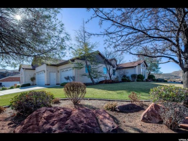 Additional photo for property listing at 1190 OLD FARM Road 1190 OLD FARM Road Santa Clara, Utah 84765 États-Unis