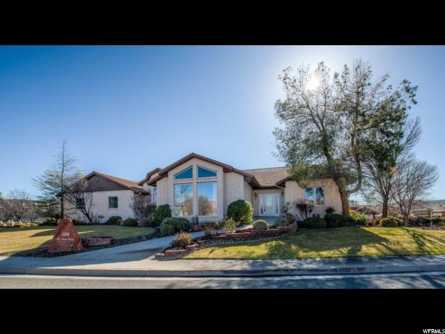 Additional photo for property listing at 1190 OLD FARM Road 1190 OLD FARM Road Santa Clara, Utah 84765 Estados Unidos