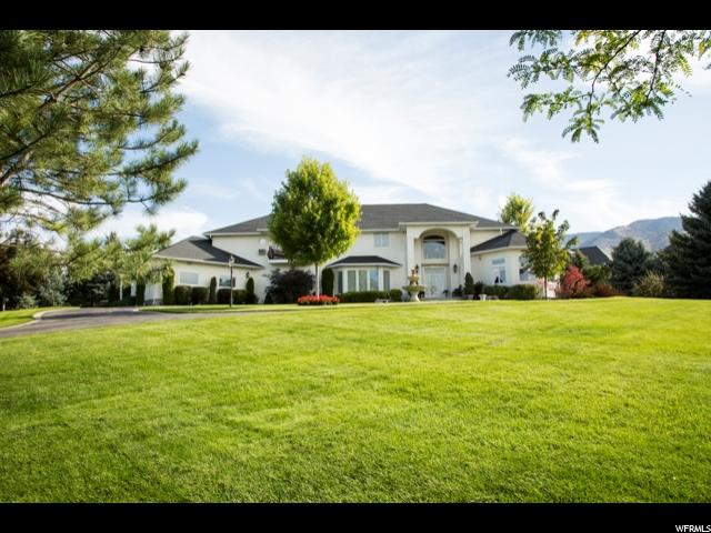 Single Family للـ Sale في 3142 N 1400 E 3142 N 1400 E North Logan, Utah 84341 United States
