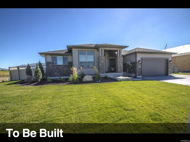 Single Family for Sale at 1183 W 2016 S 1183 W 2016 S Unit: 320 Syracuse, Utah 84075 United States