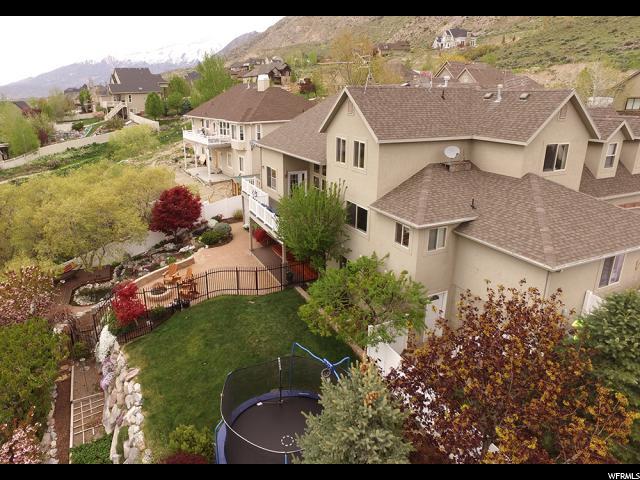 9283 N CANYON HEIGHTS DR Cedar Hills, UT 84062 - MLS #: 1438894