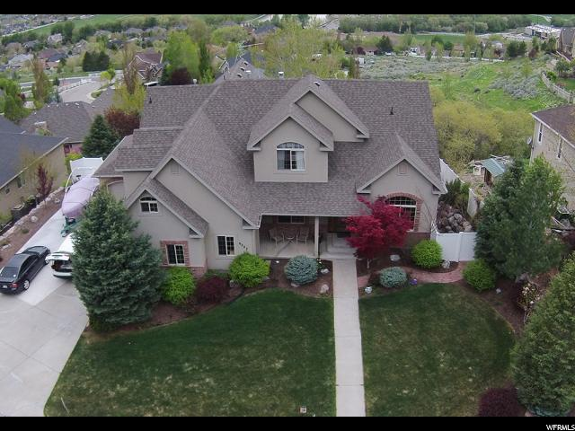 Single Family للـ Sale في 9283 N CANYON HEIGHTS Drive Cedar Hills, Utah 84062 United States