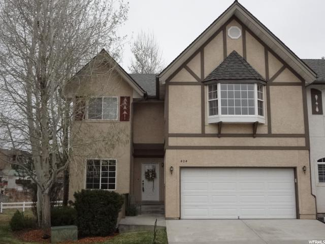 404 COTTAGE CREEK CT, Midway UT 84049