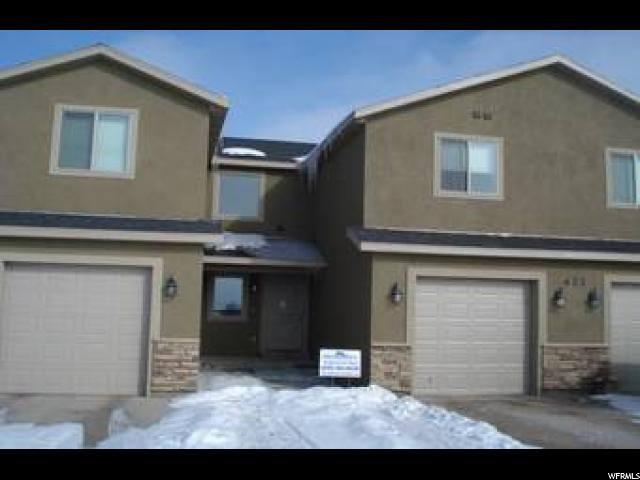 Townhouse for Rent at 471 E 700 S Roosevelt, Utah 84066 United States