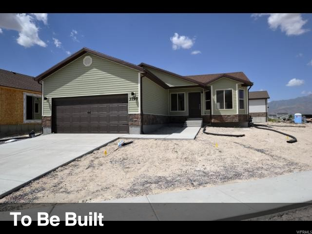 2358 E JIM BRIDGER LN Unit 352, Eagle Mountain UT 84005