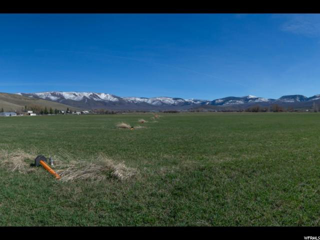 Additional photo for property listing at 300 S CENTER Street  Wallsburg, Utah 84082 États-Unis