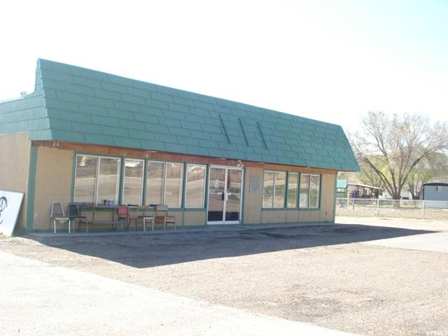 Commercial for Sale at 02-0809-0002, 1265 N CARBONVILLE Road Carbonville, Utah 84501 United States