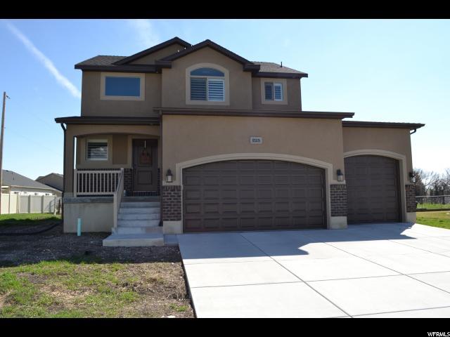 单亲家庭 为 销售 在 215 W 2150 N Harrisville, 犹他州 84414 美国