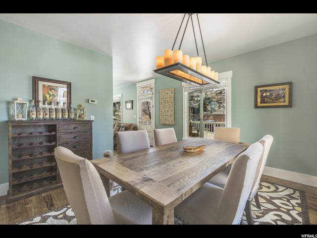 Additional photo for property listing at 342 MARSAC Avenue  Park City, Utah 84060 United States